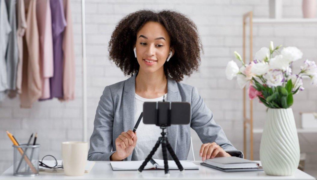video streaming entrepreneur