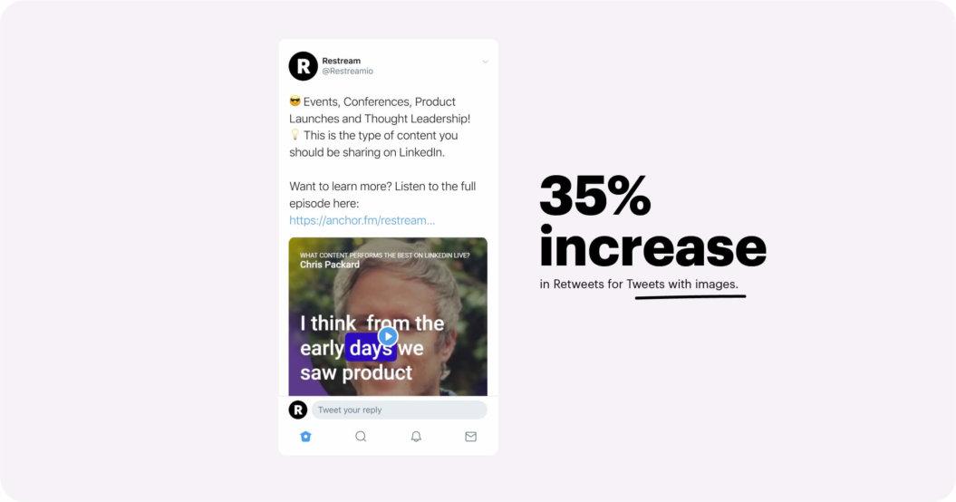 tweet quote content repurposing