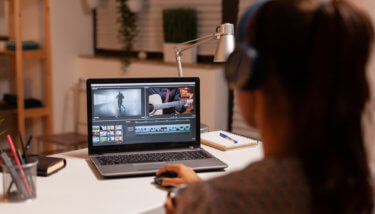Video Editing with Music