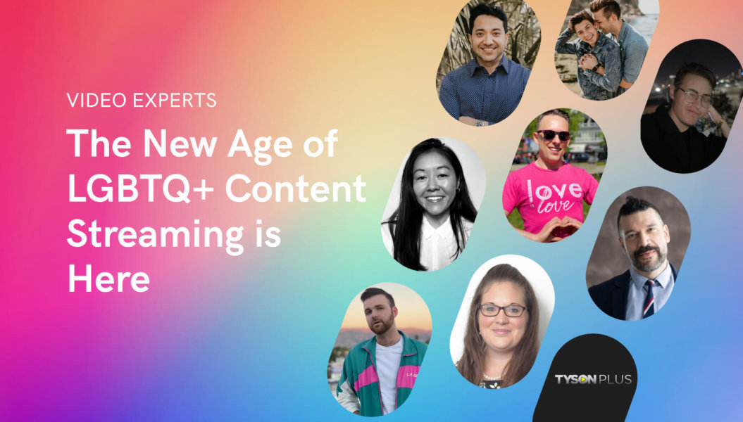 lgbtq content streaming round up