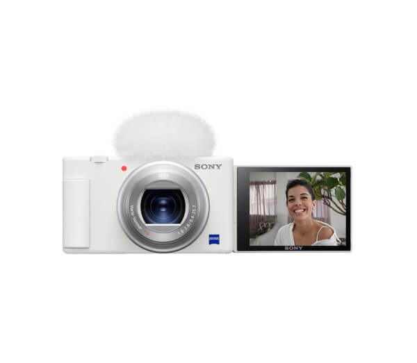 sony zv-1 vlogging camera